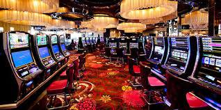 歐博老虎機(Slot Machine)爆彩爆獎池策略詳解密技