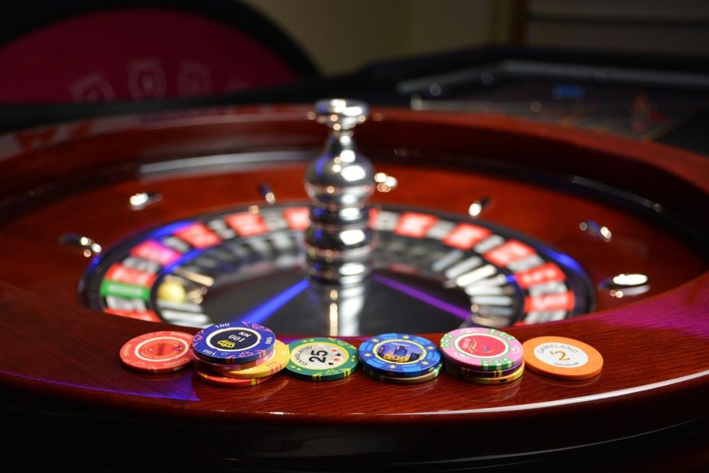 拉斯維加斯一名賭客在歐博輪盤猛砸500萬押單一數字!